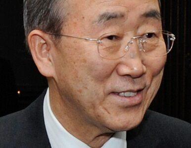 ONZ potępia zamachy w Nigerii