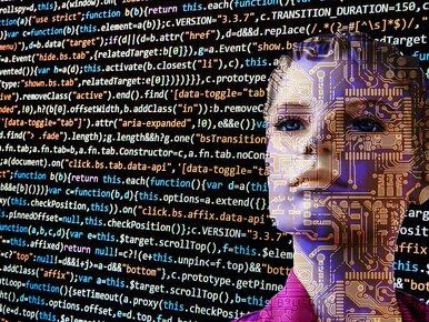 55 proc. studentów ciekawi, co przyniesie sztuczna inteligencja