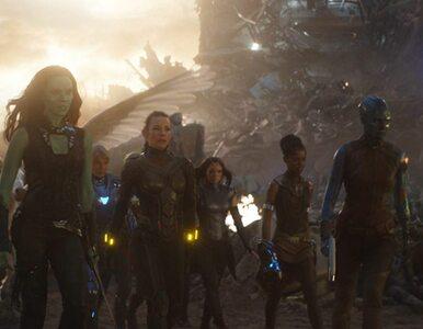 """Wycięta scena z """"Avengers Endgame"""" trafiła do sieci. Co stało się z Gamorą?"""