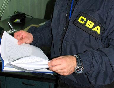 Były agent CBA Tomasz Kaczmarek aresztowany na trzy miesiące. Kolejne 9...