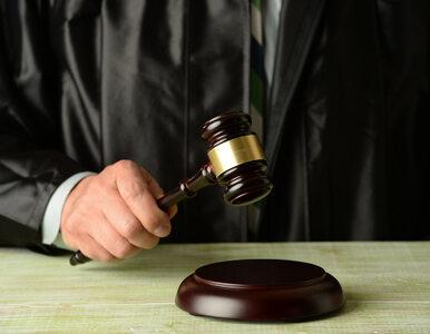 Sąd Administracyjny wydał decyzję w sprawie sędziego, który miał dokonać...