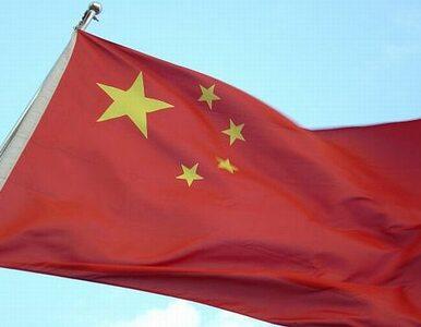 Chiński bank centralny wpompował w system bankowy 5 mld dolarów