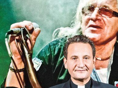 Brat lidera Perfectu: Grzegorz jest rockmanem, a ja biskupem