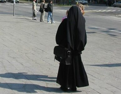 Seria ataków na zakonnice w Warszawie. Robił to, bo...