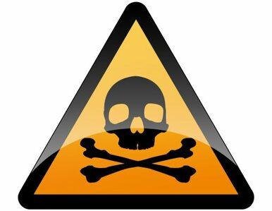 Państwo Islamskie używa broni chemicznej?