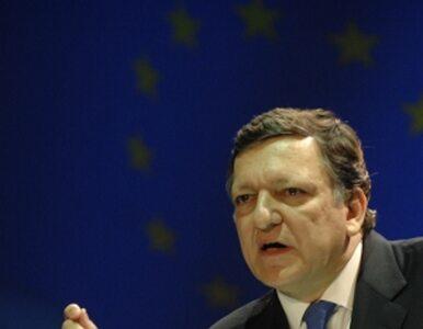 Barroso w Krynicy: kryzys wzmacnia zależności między krajami