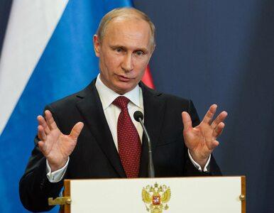 Putin: Kryzys imigracyjny nie jest zaskoczeniem
