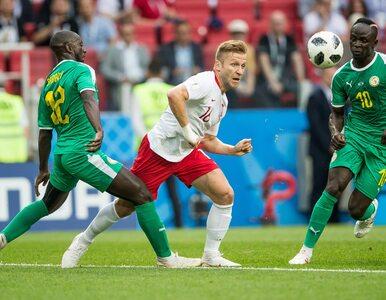 Błaszczykowski z kontuzją po starciu z Senegalem. Kiedy wróci do gry?