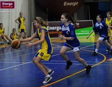 Młodzi koszykarze z Kielc i Oleśnicy pojadą na krajowy finał turnieju...