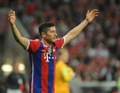 Lewandowski zaciął się. Kolega z Bayernu go broni
