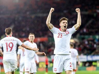 NA ŻYWO: Austria - Polska. Mamy gola! Zgadnijcie kto strzelił!