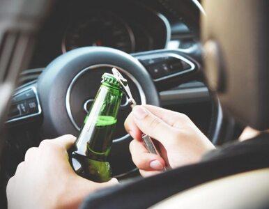 Pijanym kierowcom nie można konfiskować samochodów!