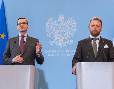 Morawiecki: Mam nadzieję, że tarcza antykryzysowa zostanie przyjęta w...