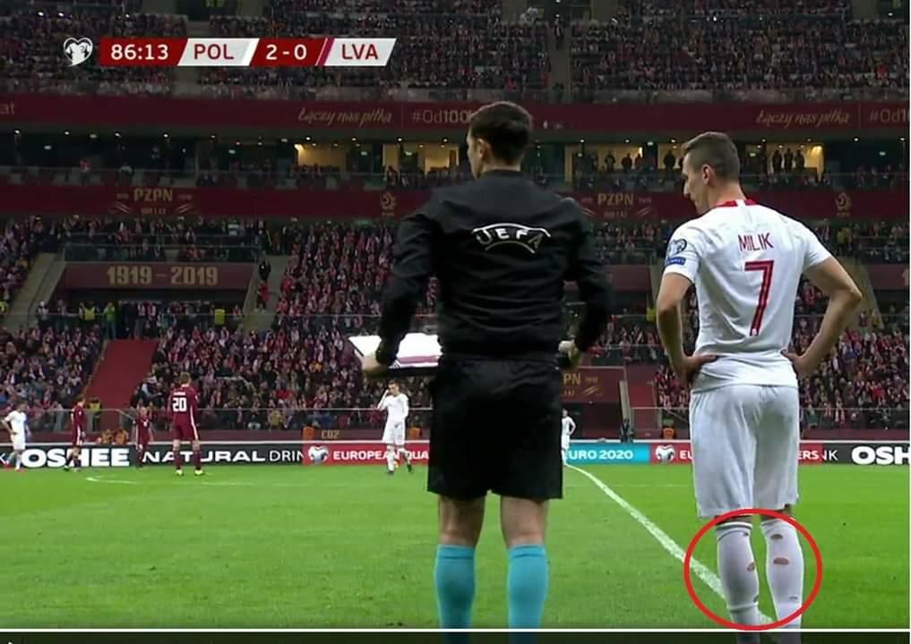 Komentarz po meczu Polska - Łotwa