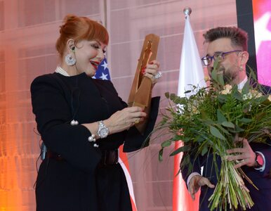 """Człowiek Roku 2019 tygodnika """"Wprost"""". Nagroda dla Ambasador Georgette..."""