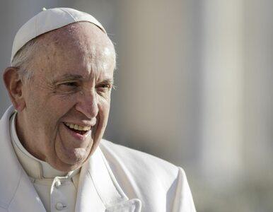 """Papież Franciszek skomentował opłaty za mszę. """"Odkupienie jest darmowe"""""""