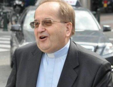 O. Rydzyk w Sejmie: Mnie jako katolika prawo nie obowiązuje, jeśli...