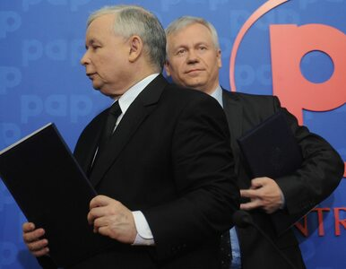 Jurek o postawie Kaczyńskiego: Nie ułatwia współpracy z opozycją