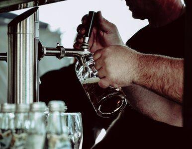 Częste picie naprawdę skraca życie. Dowodem eksperyment na 600 tys....