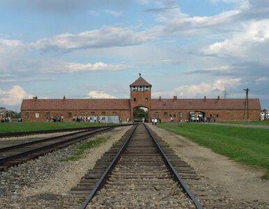 """Polonia w USA protestuje przeciwko """"polskim obozom koncentracyjnym"""""""