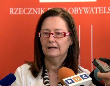 RPO: Korzystający z klauzuli sumienia nie może być dyskryminowany
