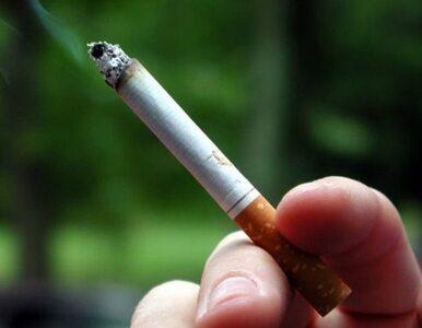 Te napoje utrudniają rzucenie palenia. Unikaj ich!