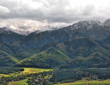 W okolicach Zakopanego ukrywa się żołnierz ze Wschodu? Straż TPN ostrzega