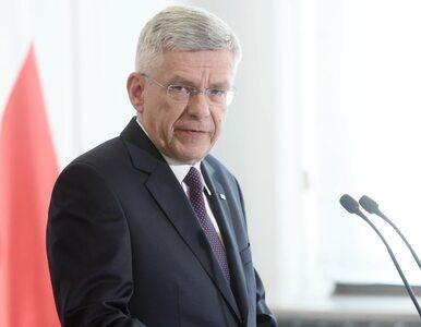 Karczewski: Prezydent podpisuje ustawy bo realizujemy nasz wspólny program