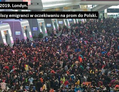 """Premier Morawiecki i """"bilet na prom"""". Internauci odpowiedzieli memami"""