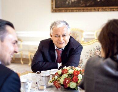 """Prezydent dla """"Wprost"""": Kownacki już nie jest moim przyjacielem"""