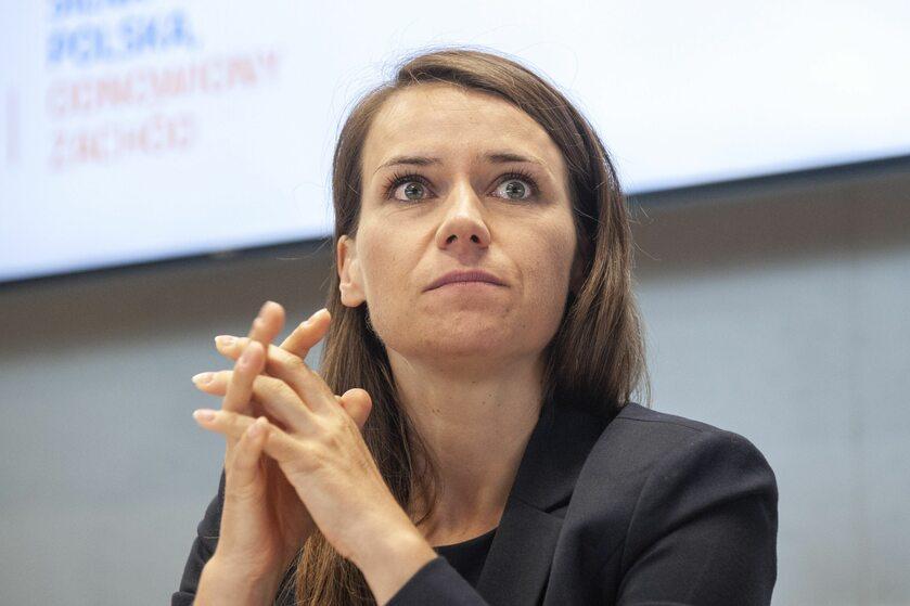 Agnieszka Pomaska