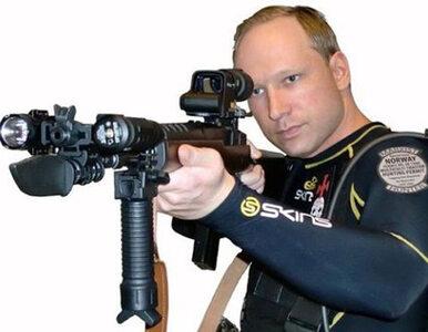 Prawnicy matki Breivika zablokują kontrowersyjną książkę?