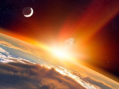Ogromna asteroida niebezpiecznie blisko Ziemi. Zauważono ją w ostatniej...