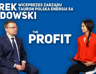 THE PROFIT #8: Marek Wadowski, TAURON Polska Energia SA