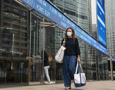 Chiny. 10 osób zmarło, 20 nowych przypadków zakażeń koronawirusem
