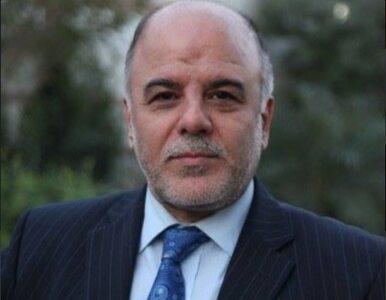 Premier Iraku: Tzw. Państwo Islamskie zostanie pokonane w 2016 roku