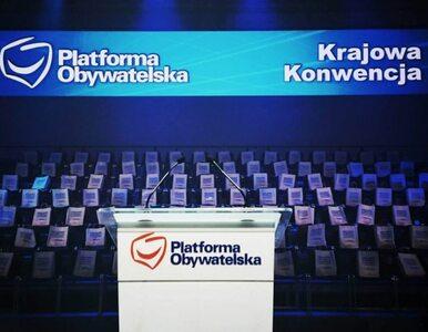 Nieoficjalnie: Wyniki wyborów nowego szefa PO. Kto pokieruje partią?