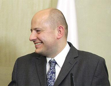 Polski minister poleciał na Cypr uczyć prezydencji
