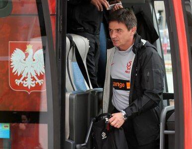 Trener Estonii: polscy piłkarze? Pamiętam Lubańskiego i Szarmacha...