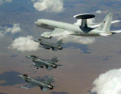 Libia: samoloty NATO bombardowały Syrtę