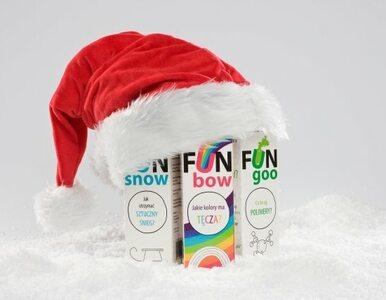 Więcej mądrych zabawek na Święta!