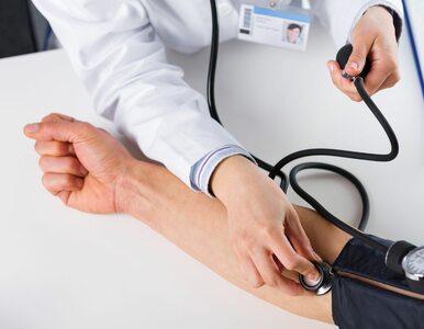 Jak w naturalny sposób obniżyć ciśnienie krwi? Napoje, które warto...