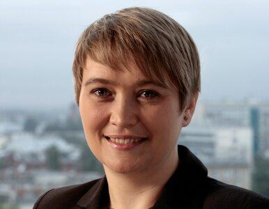 Monika Kurtek, główna ekonomistka Banku Pocztowego: Nadeszła korekta