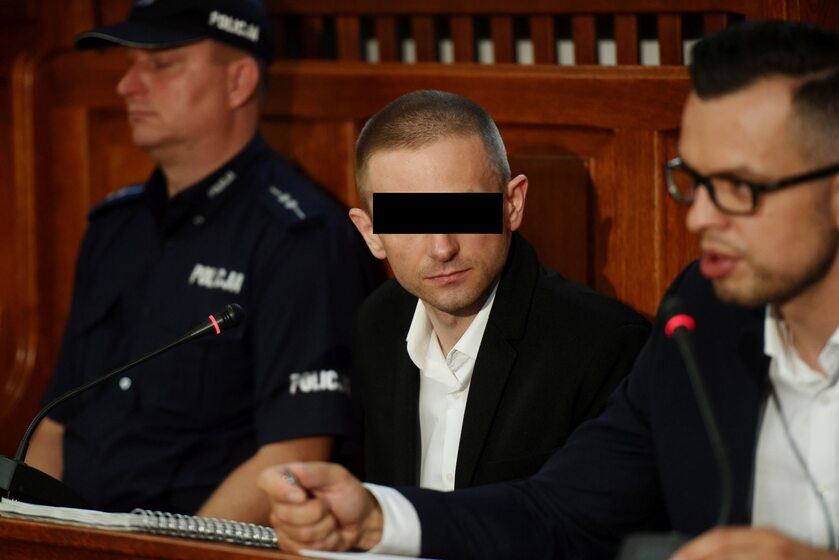 Przesłuchanie Marcina P. przez komisję śledczą ds. Amber Gold