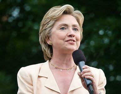 Clinton: Pakistański rząd wie, gdzie jest Bin Laden