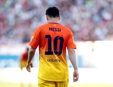 Messi rekordu nie pobije. Zakończył już sezon