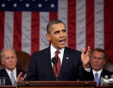 """""""Czas przejść od słów do czynów"""". Obama o nowych sankcjach wobec Rosji"""