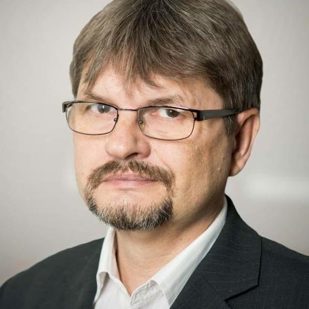 Jarosław Giziński