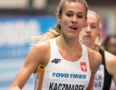 Ogromny sukces polskiej lekkoatletki na ME. Natalia Kaczmarek podbiła...