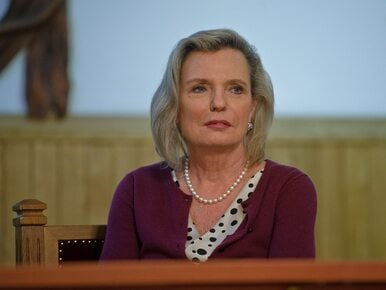 Anna Maria Anders wygrała wybory uzupełniające do Senatu na Podlasiu